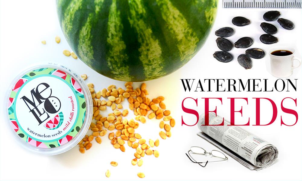 Photo of مزایای بذر هندوانه و روش تهیه چای بذر هندوانه خانگی برای سلامت پوست و مو