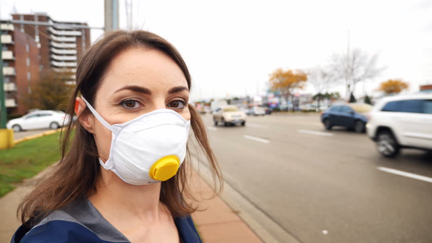 Photo of آلودگی هوا ، ذرات معلق و مشکلات پوستی