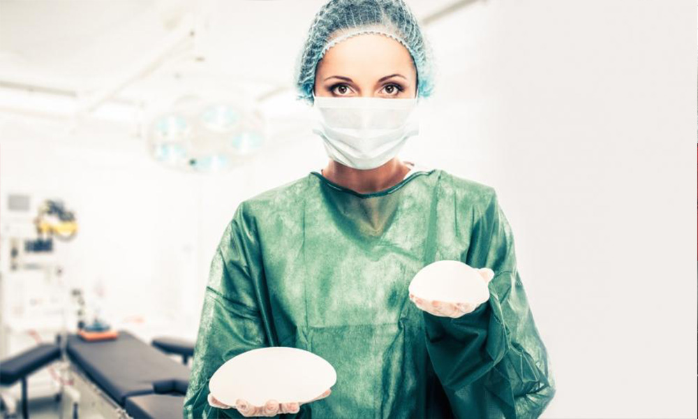 Photo of آیا ایمپلنت های سیلیکونی پستان ریسک ابتلا به سرطان را افزایش می دهند؟