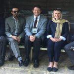 دکتر محمد بقایی-یدا... مختاری- یادداشت های یک کازمتولوژیست-کازمتیک-مقالات
