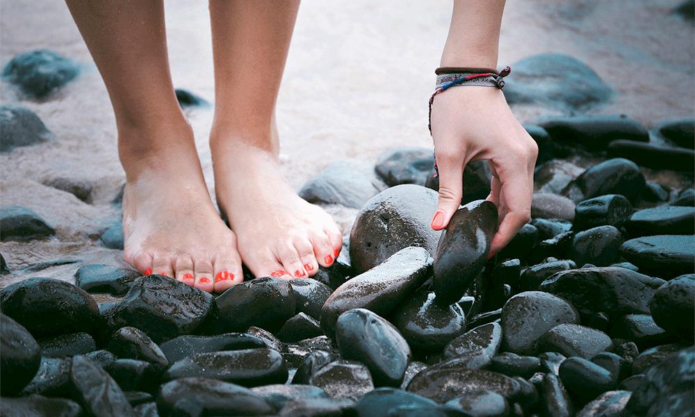 Photo of توصیه هایی برای سلامت و زیبایی قلب دوم انسان ، پاها