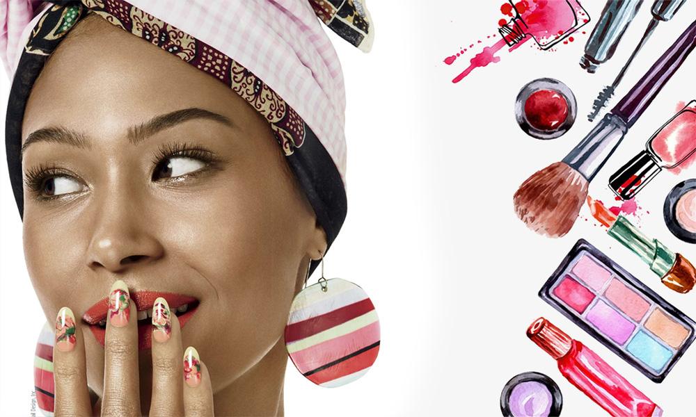 Photo of نکات مراقبتی در استفاده از محصولات آرایشی