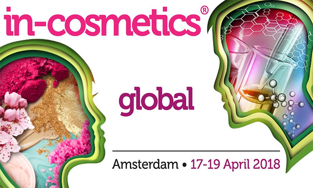Photo of گزارشی از بیست و هشتمین نمایشگاه جهانی in-cosmetics آمستردام هلند
