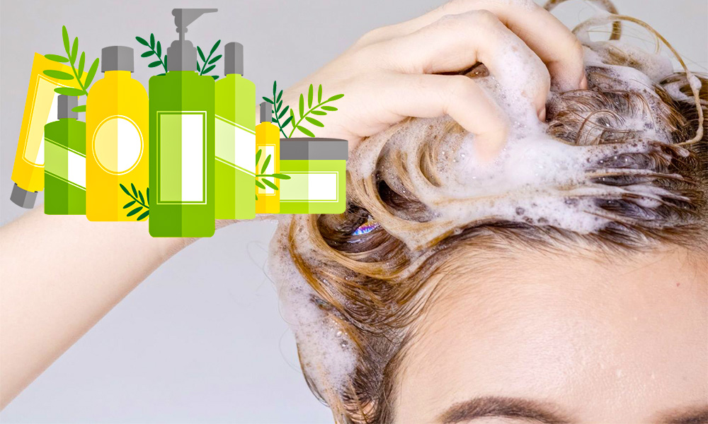 Photo of اسرار چگونگی شستشو با شامپو , تشخیص نوع مو و انتخاب شامپوی مناسب
