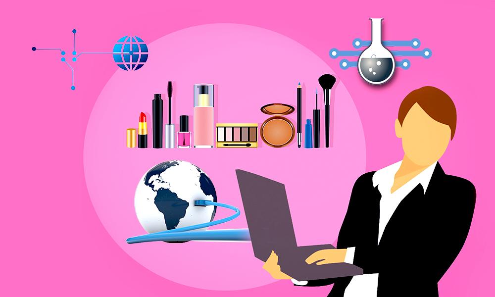 Photo of پرسش و پاسخ کوتاه جهت سنجش اطلاعات زیبایی مصرف کننده های محصولات کازمتیک