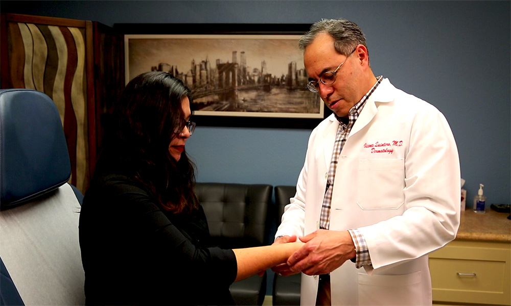 Photo of تشخیص اشتباه در برخی از بیماری های پوستی, عفونتهای قارچی ؛ صرفاً جهت اطلاع