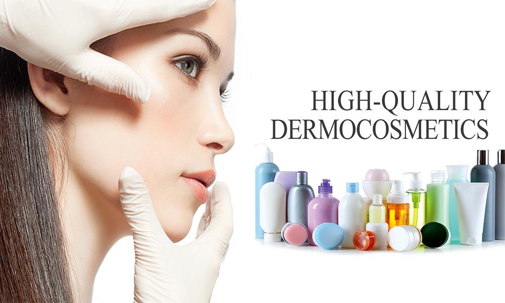 درموکازمتیک, محصولات درموکازمتیک, درماتولوژیک, پیر پوستی, چین و چروک, سلامت پوست, درموکازمتیکس, محصولات کازمتیک, زیبایی پوست .
