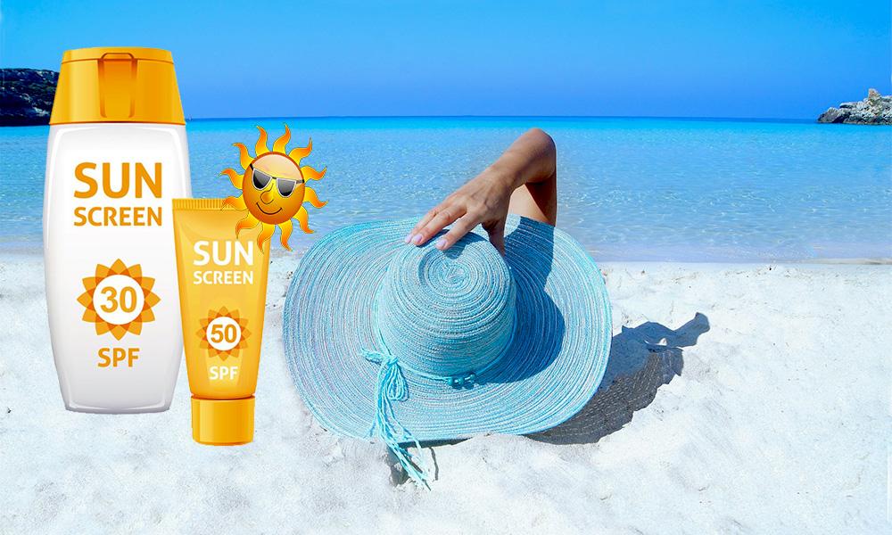 """Photo of """"دو بار متوالی"""" راز بهینه سازی مصرف کرم ضد آفتاب ؛ برای بیشترین محافظت"""
