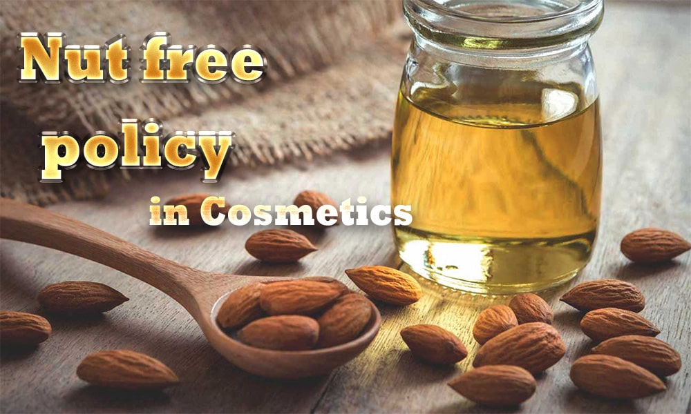 Photo of ادعاي Nuts free Cosmetics آري يا خير ؟