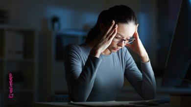 Photo of بررسی اثرات واکنش هورمونی استرس بر پوست انسان در نگاهی گذرا