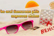ضد آفتاب های خوراكى, ضد آفتاب موضعی, تاریخچه ضد آفتاب, ضد آفتاب های سنتتیک, فاکتور محافظتى آفتاب, خطرات مضر نور آفتاب, ادعای کاهش علائم پیرى .