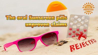Photo of بازخوانی پرونده ضد آفتاب های خوراکى