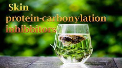 Photo of مهار کربونیله شدن پروتئین های پوستی ناشی از نور مرئی توسط عصاره های گیاهی