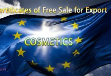 Photo of گواهی فروش آزاد برای صادرات محصولات کازمتیک چیست ؟