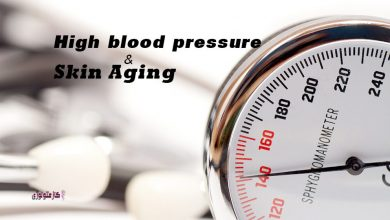 Photo of مبتلایان به فشار خون بیشتر به فکر پوست خود باشند!